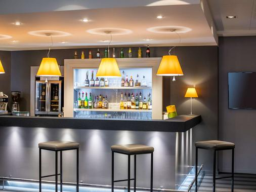 Hôtel Mercure Caen Centre Port de Plaisance - Caen - Bar