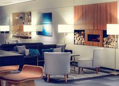 Mercure Caen Centre Port De Plaisance - Caen - Lounge