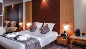 Mercure Caen Centre Port De Plaisance - Caen - Bedroom