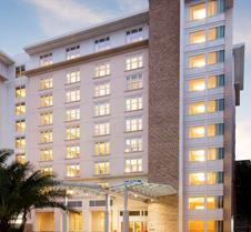 Hyatt Place Charleston Historic District
