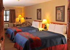 Stoney Creek Hotel & Conference Center Quad Cities - Moline - Bedroom