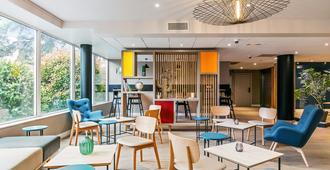 Appart'City Confort Montpellier Gare Saint Roch - Montpellier - Lounge