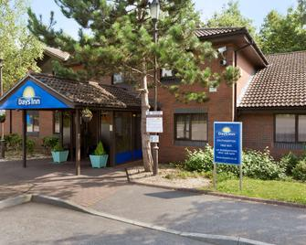 Days Inn by Wyndham Southampton Rownhams - Саутгемптон - Здание