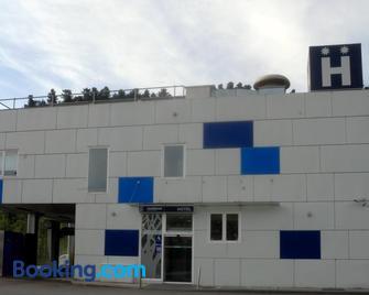 Hotel Beasain - Beasain - Building