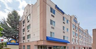 Days Inn by Wyndham Seatac Airport - SeaTac - Κτίριο