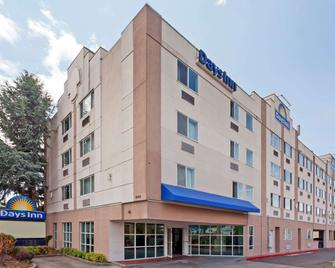 Days Inn by Wyndham Seatac Airport - Аэропорт Sea-Tac