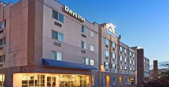 Days Inn by Wyndham Seatac Airport - SeaTac - Building