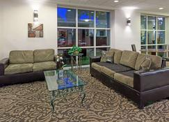 Days Inn by Wyndham Seatac Airport - SeaTac - Living room