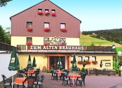 Zum Alten Brauhaus - Oberwiesenthal - Edifício