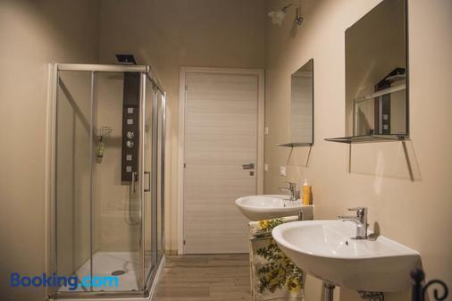 Dimora Rosso Piceno - Offida - Bathroom