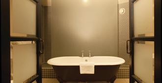 Hotel Du Vin & Bistro Bristol - Bristol - Bathroom