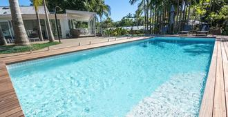 Byron Springs - Byron Bay - Pool