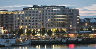 Atlantic Hotel Kiel - קיל