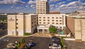 Candlewood Suites Mobile-Downtown - Mobile - Building