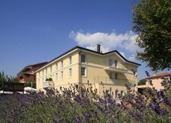 Hotel Eden - Sistiana - Building