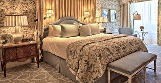 Four Seasons Hotel George V Paris - Paris - Quarto