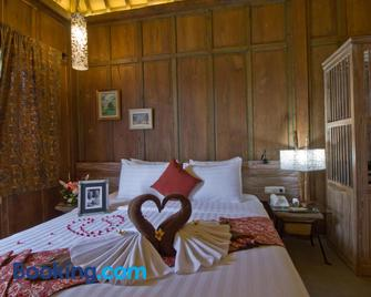 Amata Borobudur Resort - Magelang - Slaapkamer