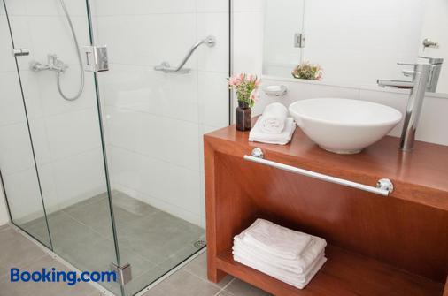 Dolores Hotel - Dolores - Bathroom