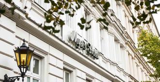 مايرز هوتل برلين - برلين - مبنى