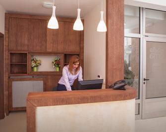 Hotel Ema - Kragujevac