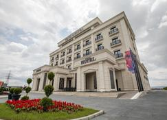 Venus Hotel - Priština - Edificio