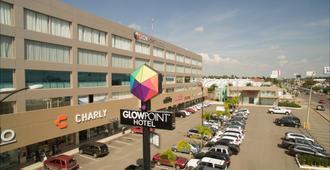 Hotel Glow Point - Mulza - León