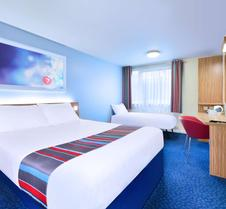 Travelodge Newquay Seafront