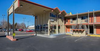 Rodeway Inn - Cedar City