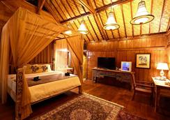 The Settlement Hotel - Malakka - Makuuhuone