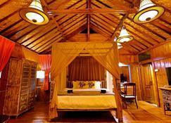 The Settlement Hotel - Malacca - Chambre