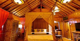The Settlement Hotel - Malacca - Bedroom