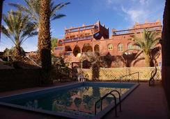 Maroc Galacx - Ouarzazate - Pool