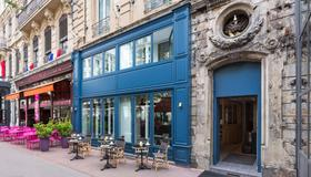 Hotel Silky By Happyculture - Lyon - Building
