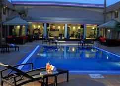 Holiday Inn Al Khobar - Corniche - Al Khobar - Pool