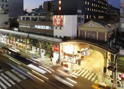 長崎Forza飯店 - 長崎市 - 建築