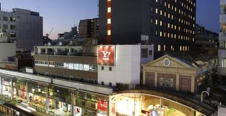 Hotel Forza Nagasaki - נגאסאקי - בניין