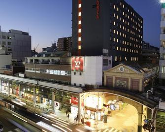 Hotel Forza Nagasaki - Нагасакі - Будівля