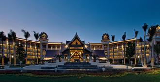 Sheraton Grand Xishuangbanna Hotel - Jinghong