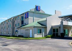 Motel 6 Seymour North - Seymour - Building