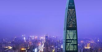 The St. Regis Shenzhen - Shenzhen - Vista del exterior