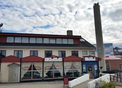 Kirkenes Hotel - Kirkenes - Gebouw