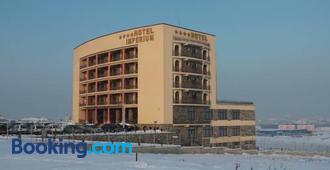 Hotel Imperium - Suceava