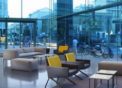 Hotel Rothschild 22 Tel Aviv - Tel Aviv - Lobby