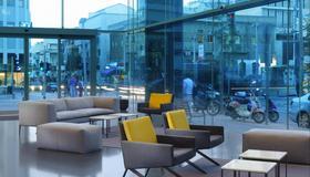 Hotel Rothschild 22 Tel Aviv - Τελ Αβίβ - Σαλόνι ξενοδοχείου