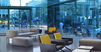 Hotel Rothschild 22 Tel Aviv - Tel Aviv - Resepsjon