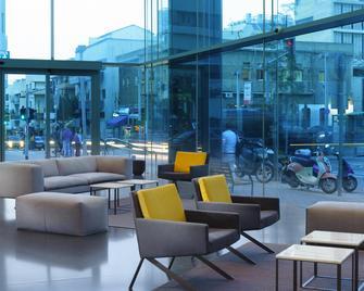 Hotel Rothschild 22 Tel Aviv - Tel Aviv - Reception