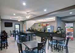 Quality Inn & Suites Grand Prairie - Grand Prairie - Restaurant