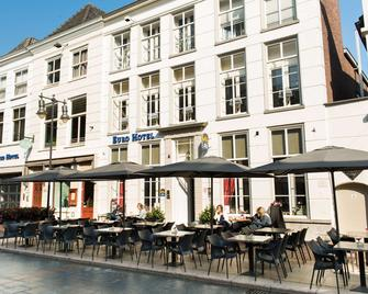 Best Western Plus City Centre Hotel Den Bosch - 's-Hertogenbosch - Building