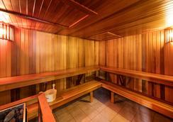 Meriton Suites World Tower - Sydney - Kylpylä