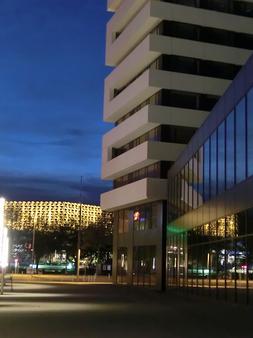 Biendo Hotel - Chemnitz - Building
